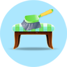 Upholstery Cleaning SW11